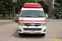 20110418救急寄贈-1