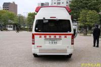 20110418救急寄贈-4