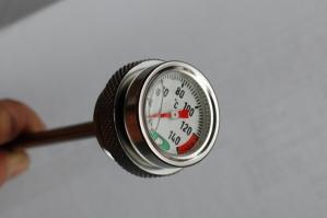 油温計ー2