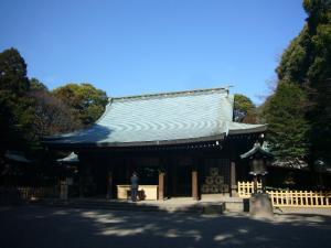大宮氷川神社4
