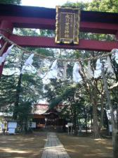 氷川女躰神社0