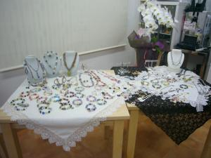 2011年夏の展示会-1