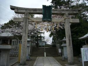 20080330玉前神社、天津神明社1