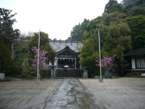 20080330玉前神社、天津神明社12