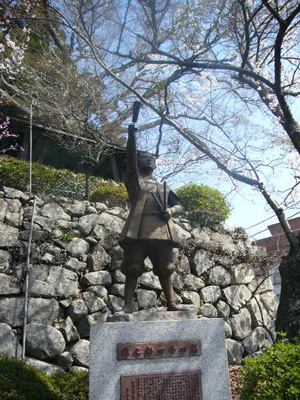 20080405筑波山神社、一言主神社2
