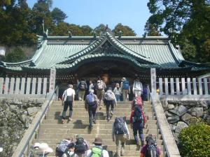 20080405筑波山神社、一言主神社3