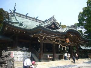 20080405筑波山神社、一言主神社8