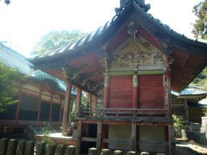 20080405筑波山神社、一言主神社9
