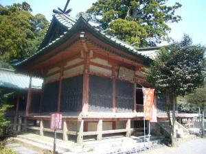 20080405筑波山神社、一言主神社12
