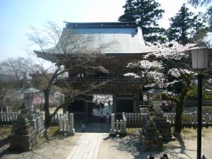 20080405筑波山神社、一言主神社13