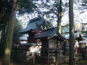 20080405筑波山神社、一言主神社19