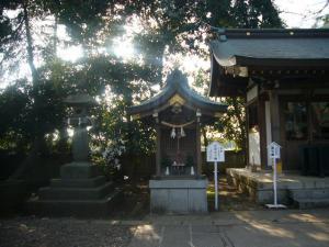 20080405筑波山神社、一言主神社20