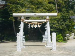 20080415皇祖皇太神宮、酒列、大洗磯前神社2