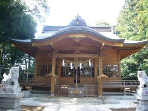 20080415皇祖皇太神宮、酒列、大洗磯前神社5
