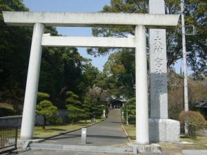 20080415皇祖皇太神宮、酒列、大洗磯前神社6