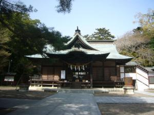 20080415皇祖皇太神宮、酒列、大洗磯前神社7