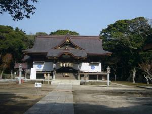 20080415皇祖皇太神宮、酒列、大洗磯前神社14