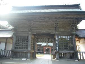20080415皇祖皇太神宮、酒列、大洗磯前神社18
