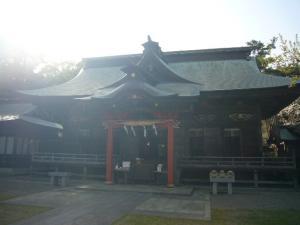 20080415皇祖皇太神宮、酒列、大洗磯前神社19