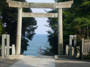20080415皇祖皇太神宮、酒列、大洗磯前神社24