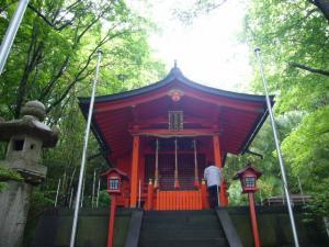20080530箱根神社8