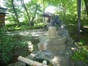 20080617笠間稲荷、出雲大社