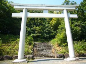 20080617笠間稲荷、出雲大社4