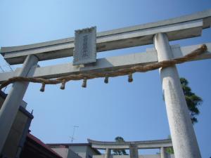 20080617笠間稲荷、出雲大社11
