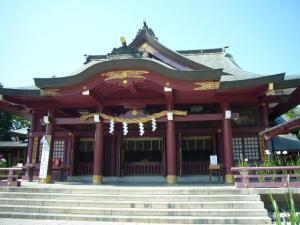20080617笠間稲荷、出雲大社15