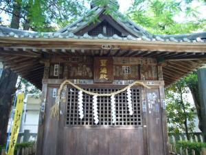 20080617笠間稲荷、出雲大社20
