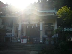 真鶴貴船神社,来宮神社、三石4