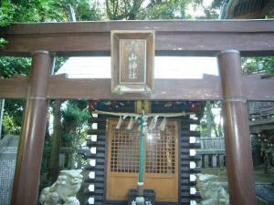 真鶴貴船神社,来宮神社、三石8