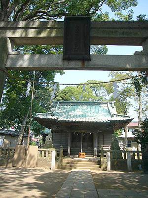 真鶴貴船神社,来宮神社、三石20