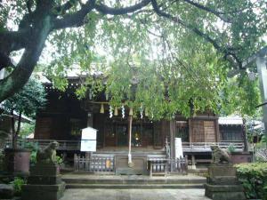 20080829産土5 摩賀多神社1