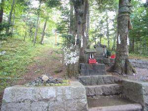 富士吉田口浅間神社・山神社17