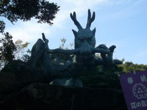 江ノ島弁財天10