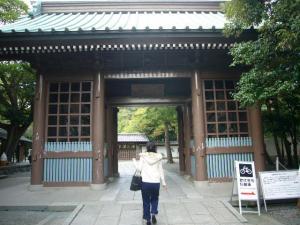 江ノ島弁財天13