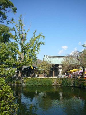 富士浅間神社8