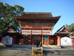 富士浅間神社12