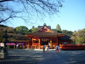 富士浅間神社14