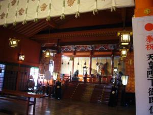 富士浅間神社15