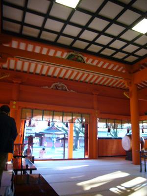 富士浅間神社16