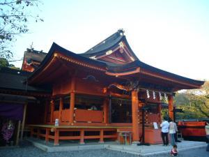 富士浅間神社20