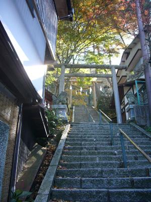榛名神社・伊香保温泉3