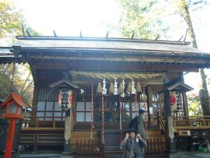 榛名神社・伊香保温泉4
