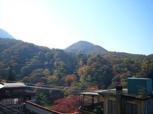 榛名神社・伊香保温泉5