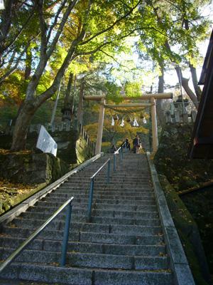 榛名神社・伊香保温泉8