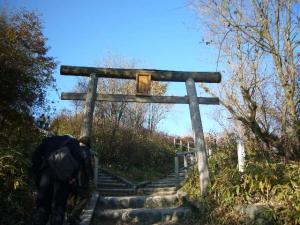 榛名神社・伊香保温泉12