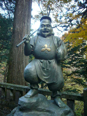 榛名神社・伊香保温泉26