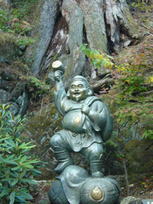 榛名神社・伊香保温泉29